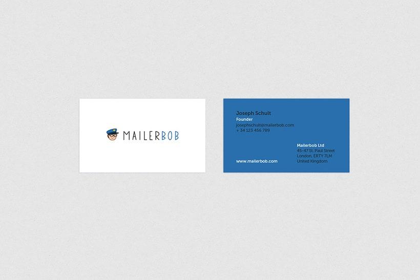 Mailerbob 11