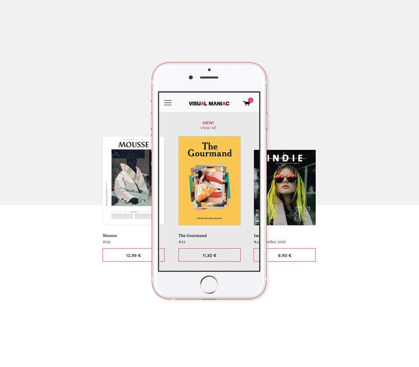 Visualmaniac digital bookstore 15