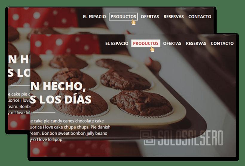 Proyecto curso: Introducción al Desarrollo Web Responsive con HTML y CSS - Café Oslo 4