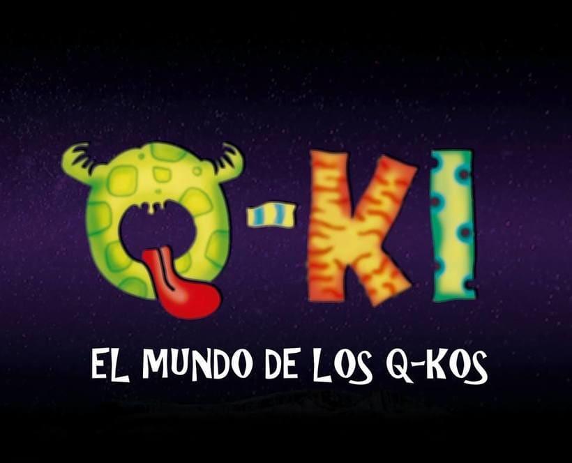 EL MUNDO DE LOS QKOS 0