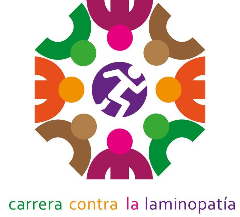 I CARRERA CONTRA LA LAMINOPATÍA 2