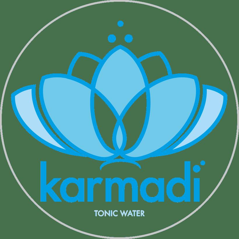 karmadi Tonic Water 2