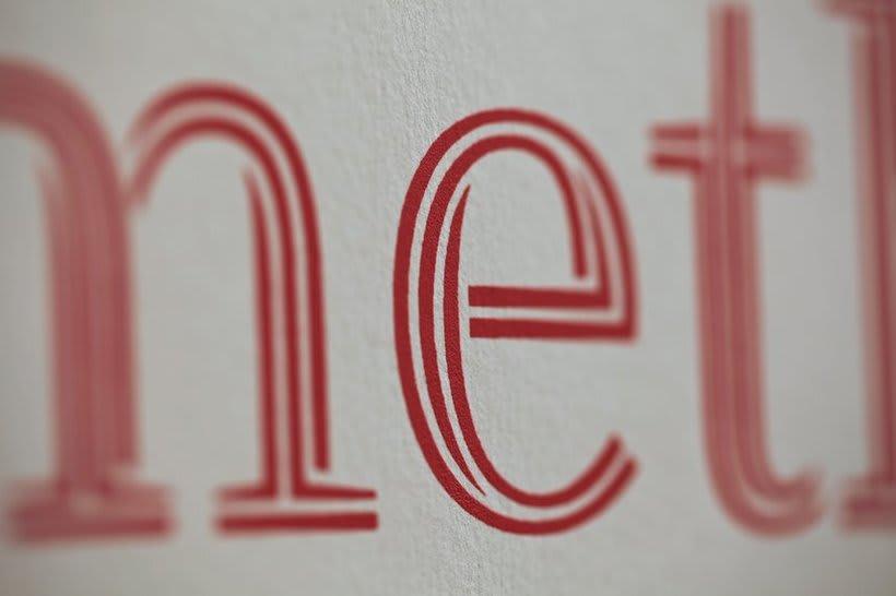La primera tipografía 100% sustentable  4