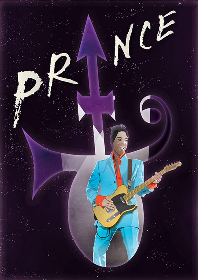 pequeño tributo a Prince -1