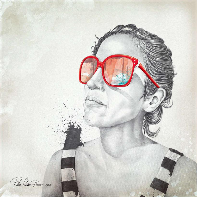Acuarelas/Lápiz 0