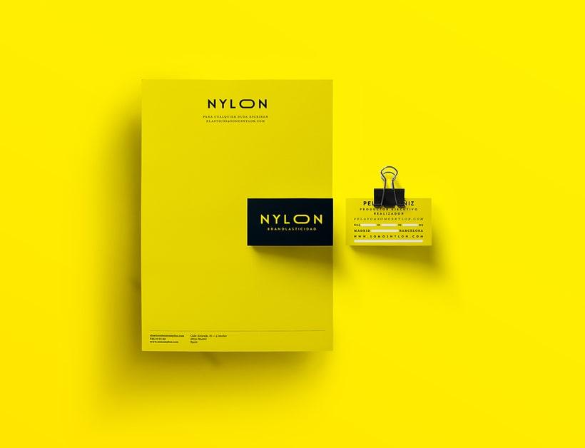 Nylon 5