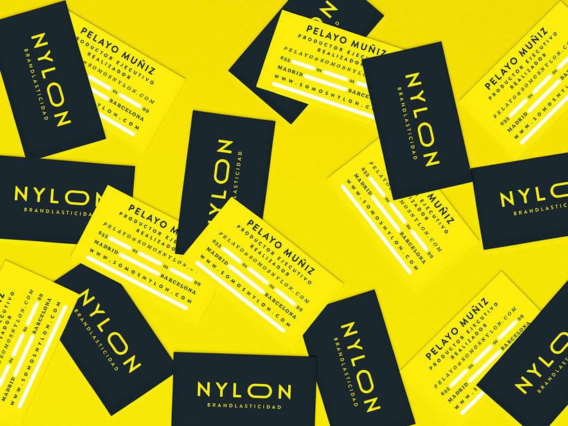 Nylon 8