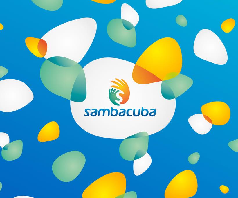 Sambacuba. Proyecto socio-cultural -1