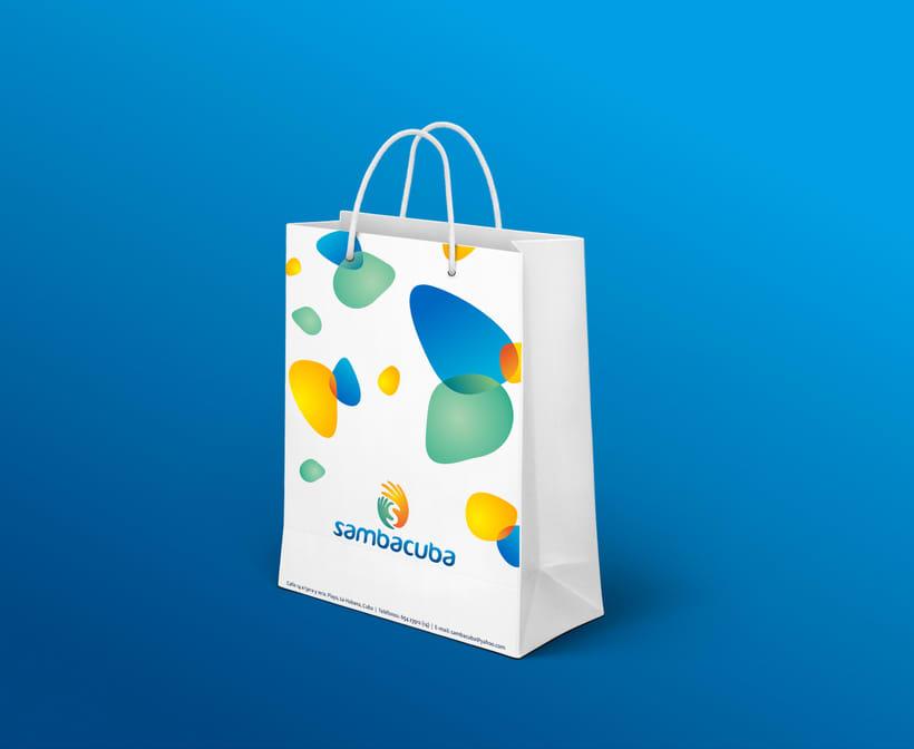 Sambacuba. Proyecto socio-cultural 1