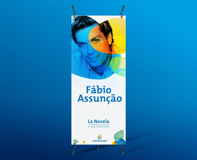 Sambacuba. Proyecto socio-cultural 2