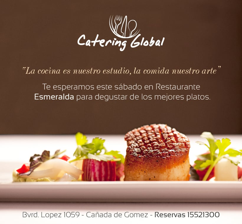 Catering Global 1