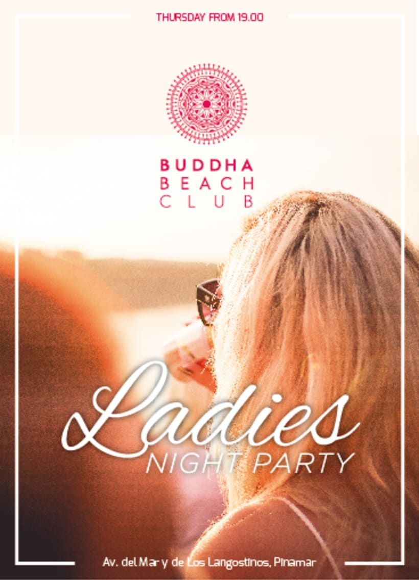BUDDAH - BEACH CLUB 3