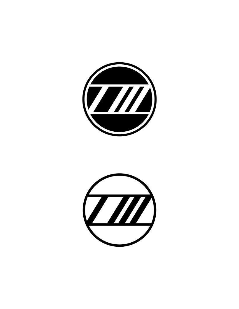 Mi Proyecto del curso: Identidad corporativa bi y tridimensional para JURÍDICO CORPORATIVO ZAMORA Y MARTÍNEZ.  1