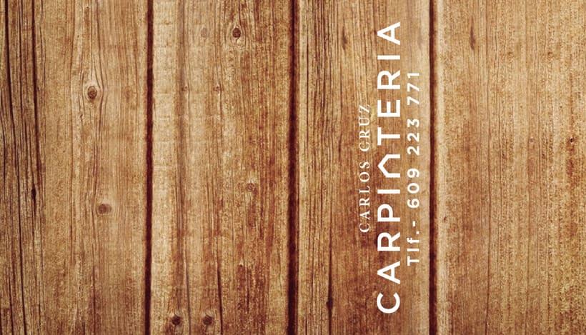 Carpinteria 1