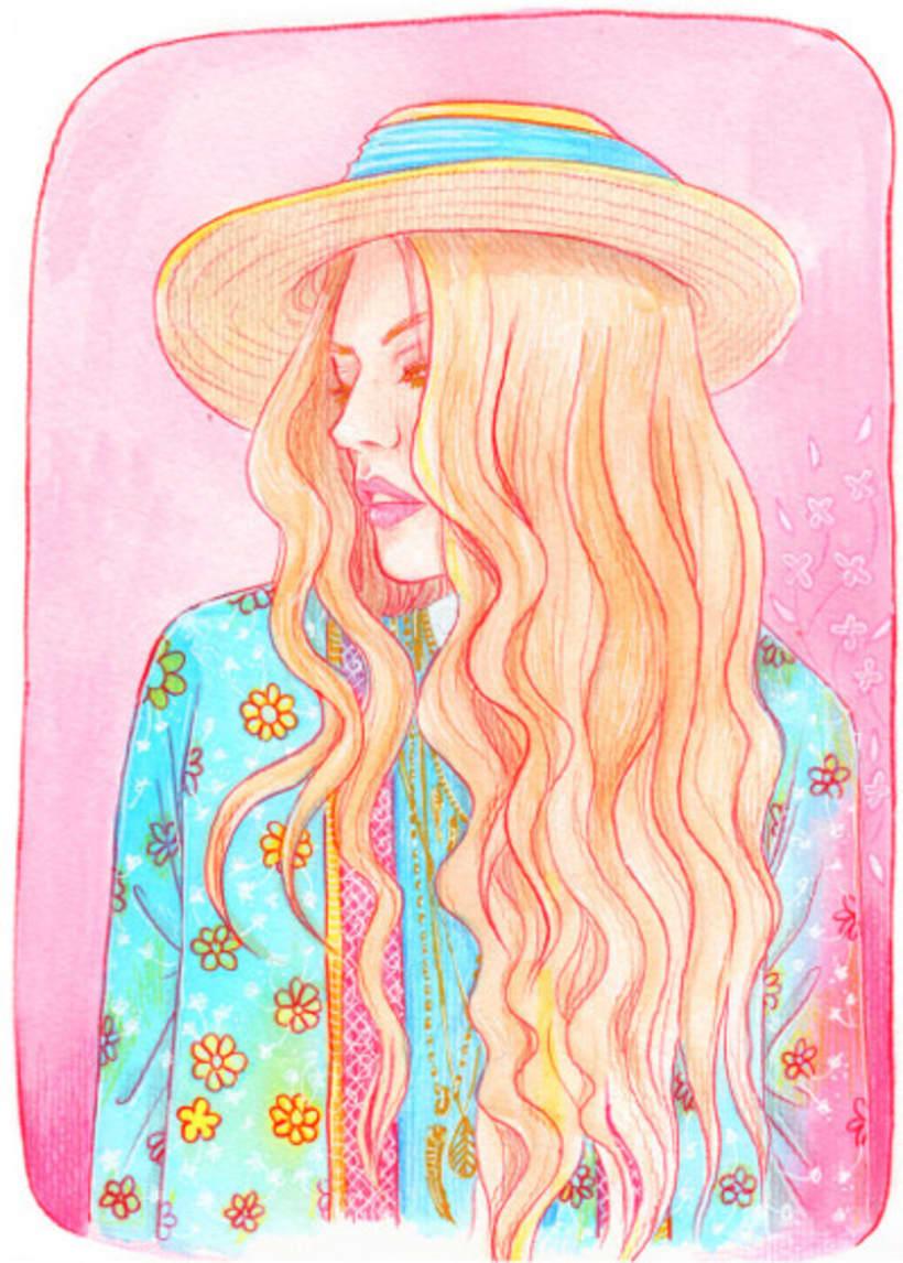 Mis ilustraciones (I) 2