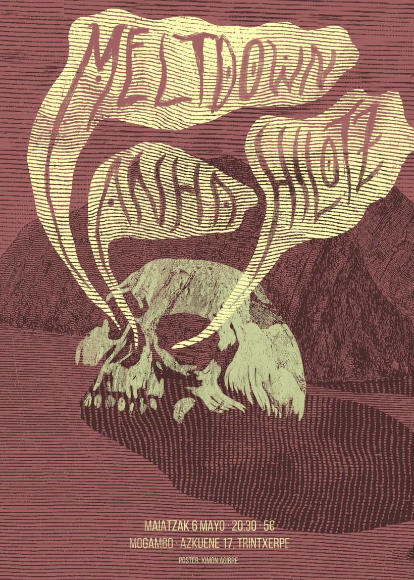 Meltdown/ Hilotz/ Anha -1