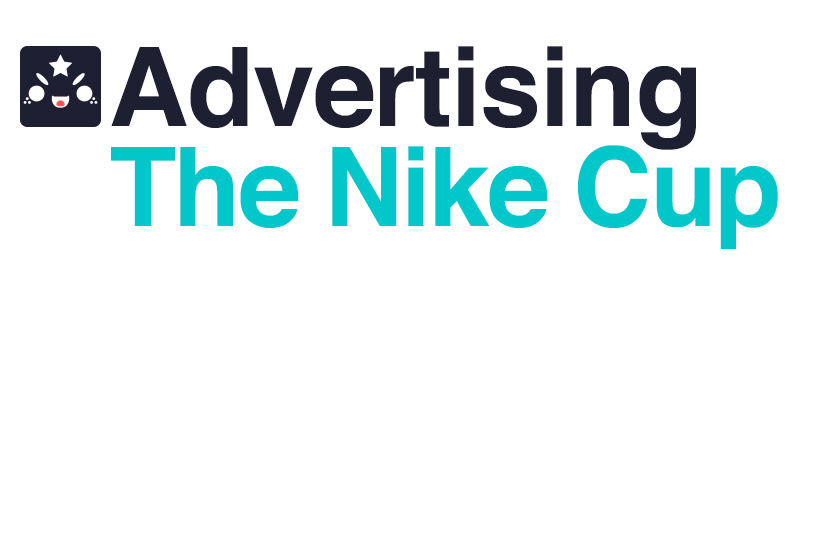The Nike Cup 1