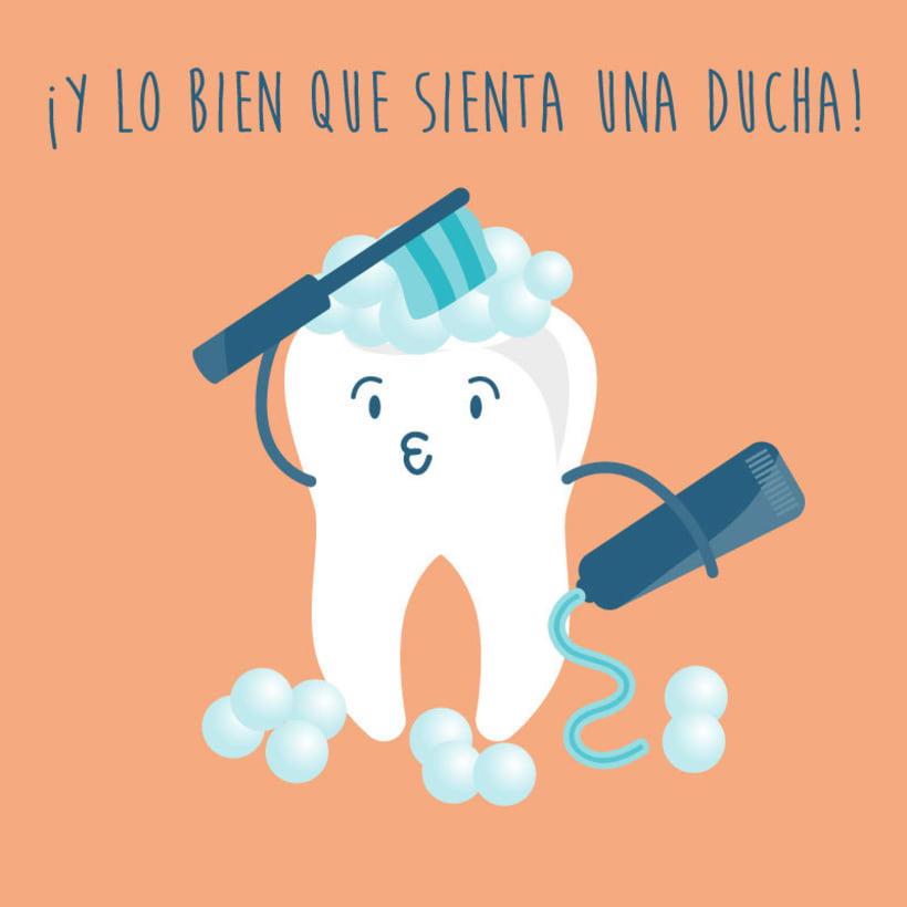 Cosas de dientes -1
