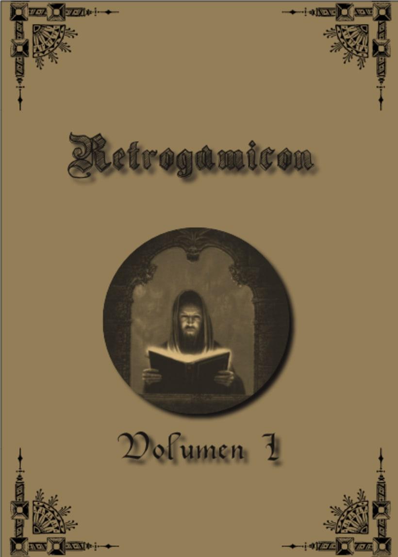 Retrogamicon Volumen I 0