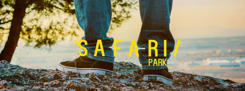 Safari Park Recordings 1