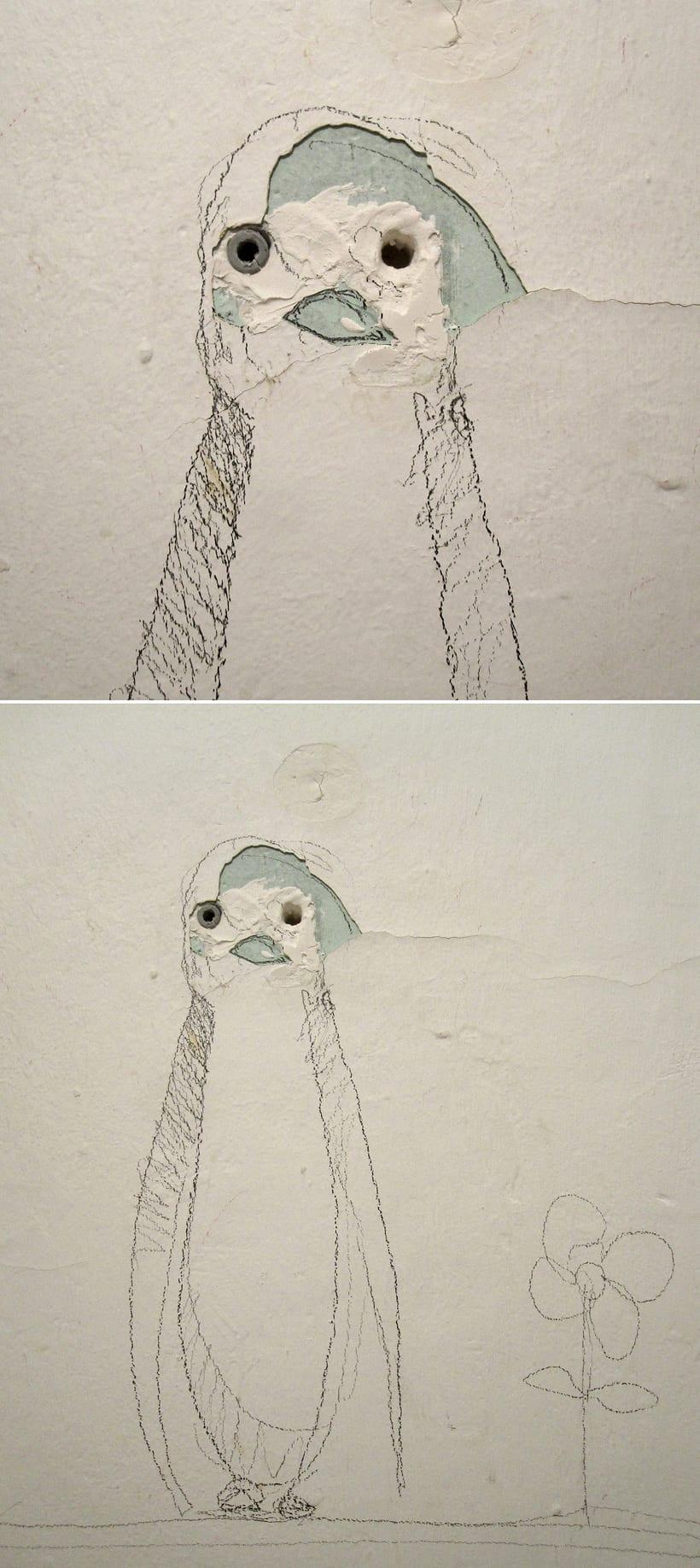 Don José Penguin 0