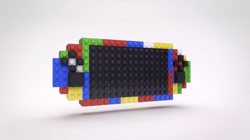 PSVita y Lego 0