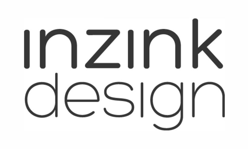 Logo inzink design -1