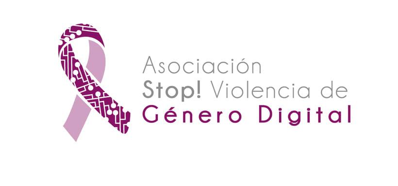 Logotipo Asociación STOP! Violencia de Género Digital -1