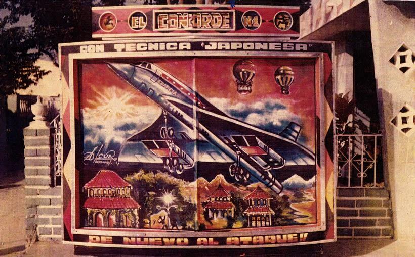 Picó, una máquina caribeña llena de diseño 5