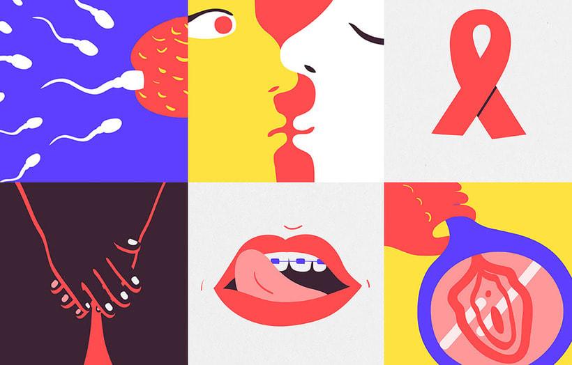 Rompiendo tabúes sexuales con las ilustraciones de La Clara  10