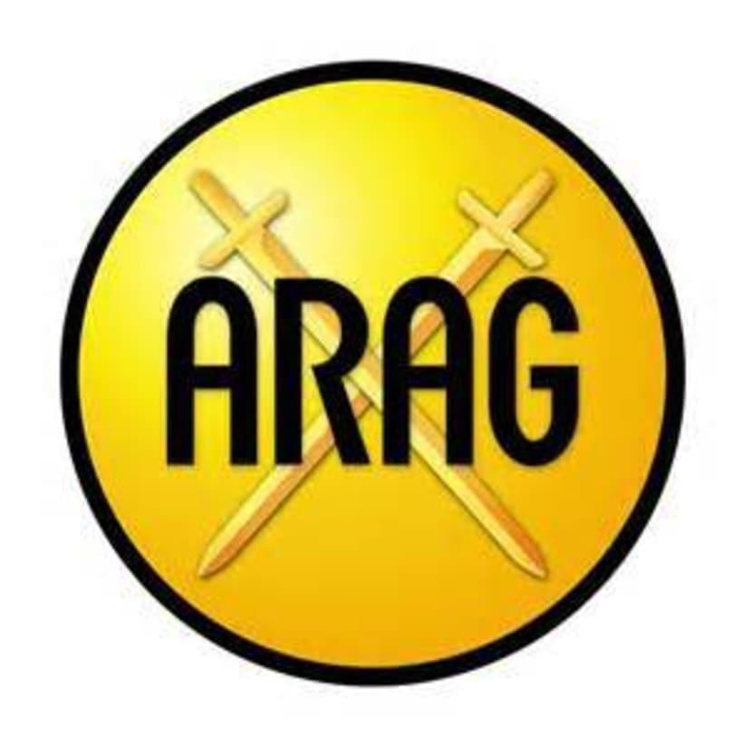 Becario Comunicación Corporativa BCN - ARAG  1