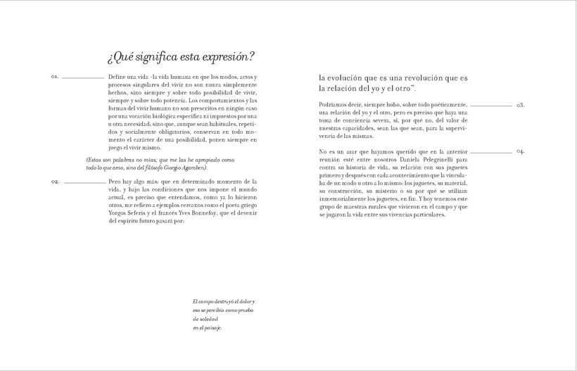 diseño editorial - libro pringles 0
