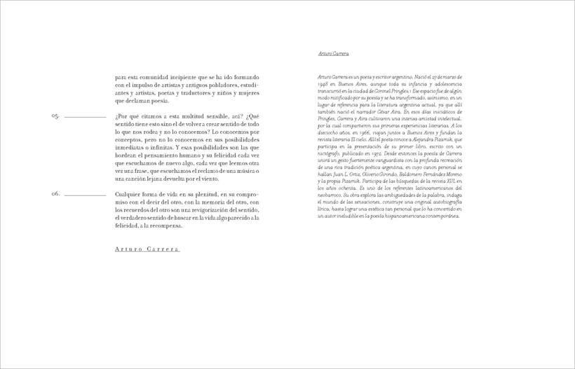 diseño editorial - libro pringles 2