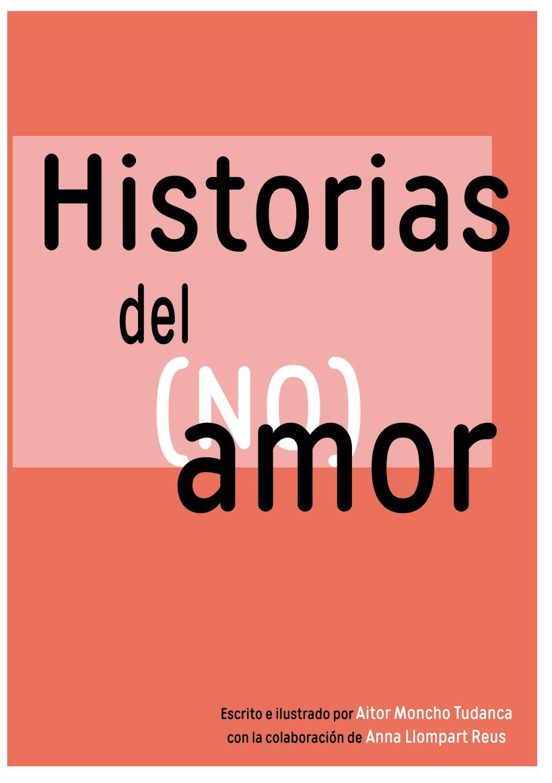 Historias del (NO) amor 0
