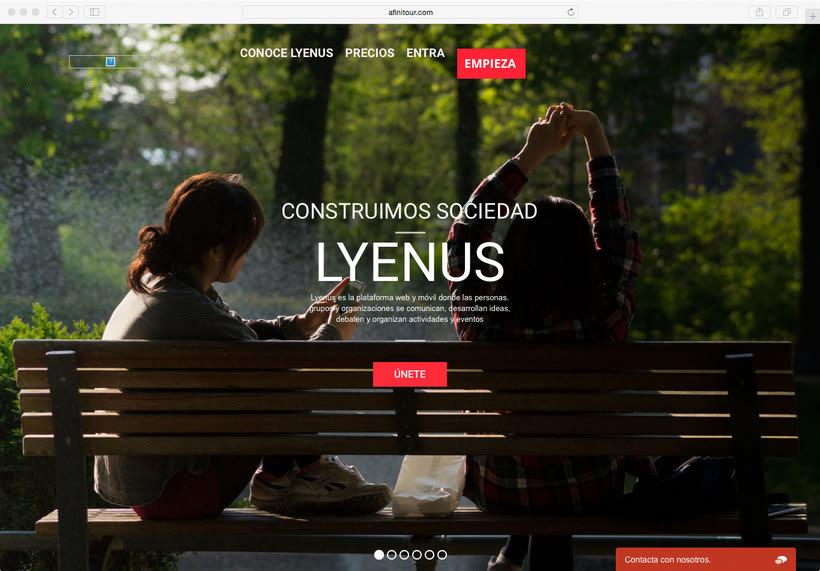 Lyenus 0