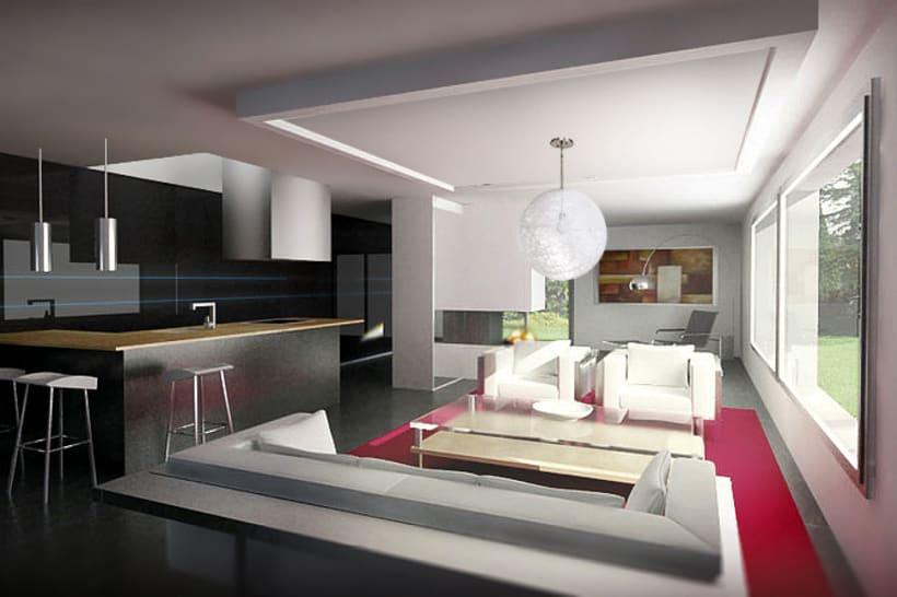Interior Design -1