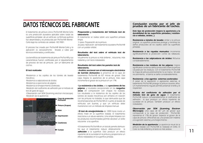 "Memmobook ""ProTech"" 9"