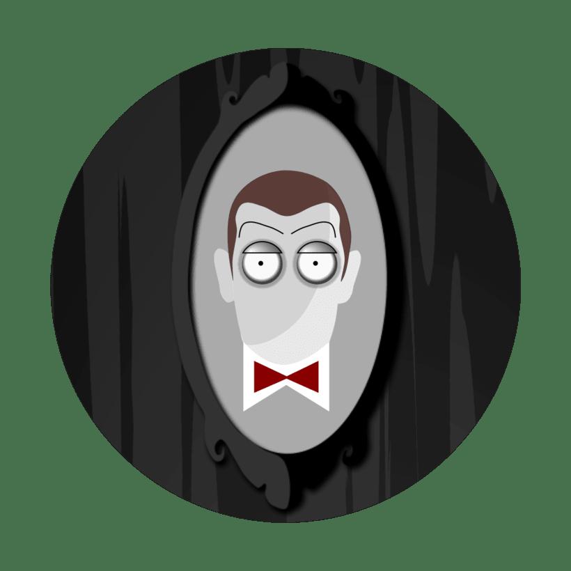 Tim Burton Characters 3