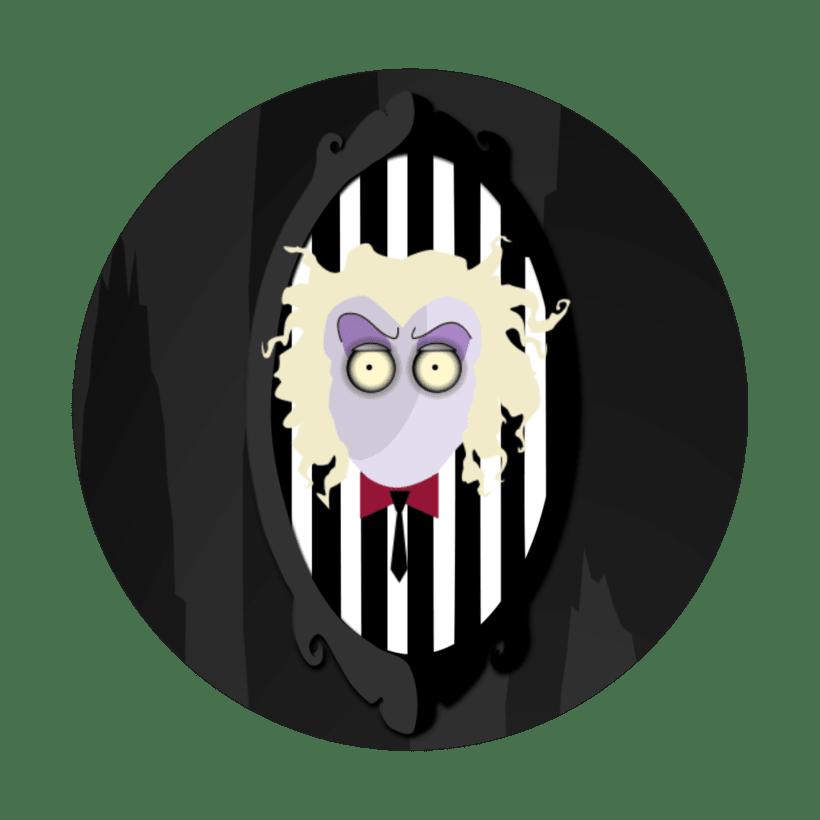 Tim Burton Characters 7