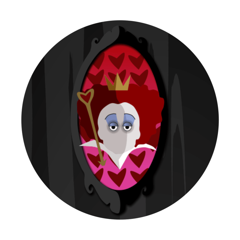 Tim Burton Characters 8