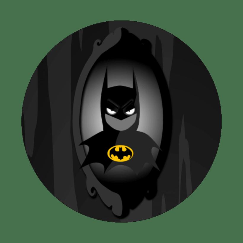 Tim Burton Characters 9