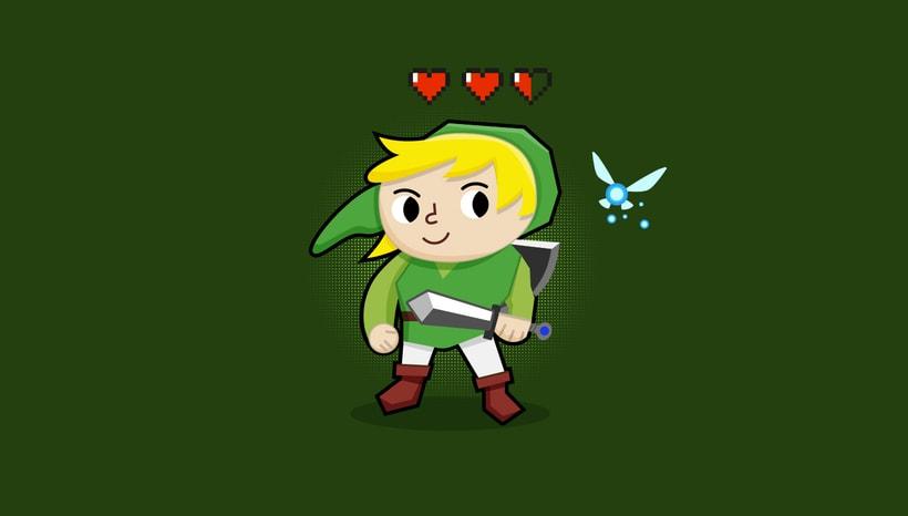Nintendo Characters 4
