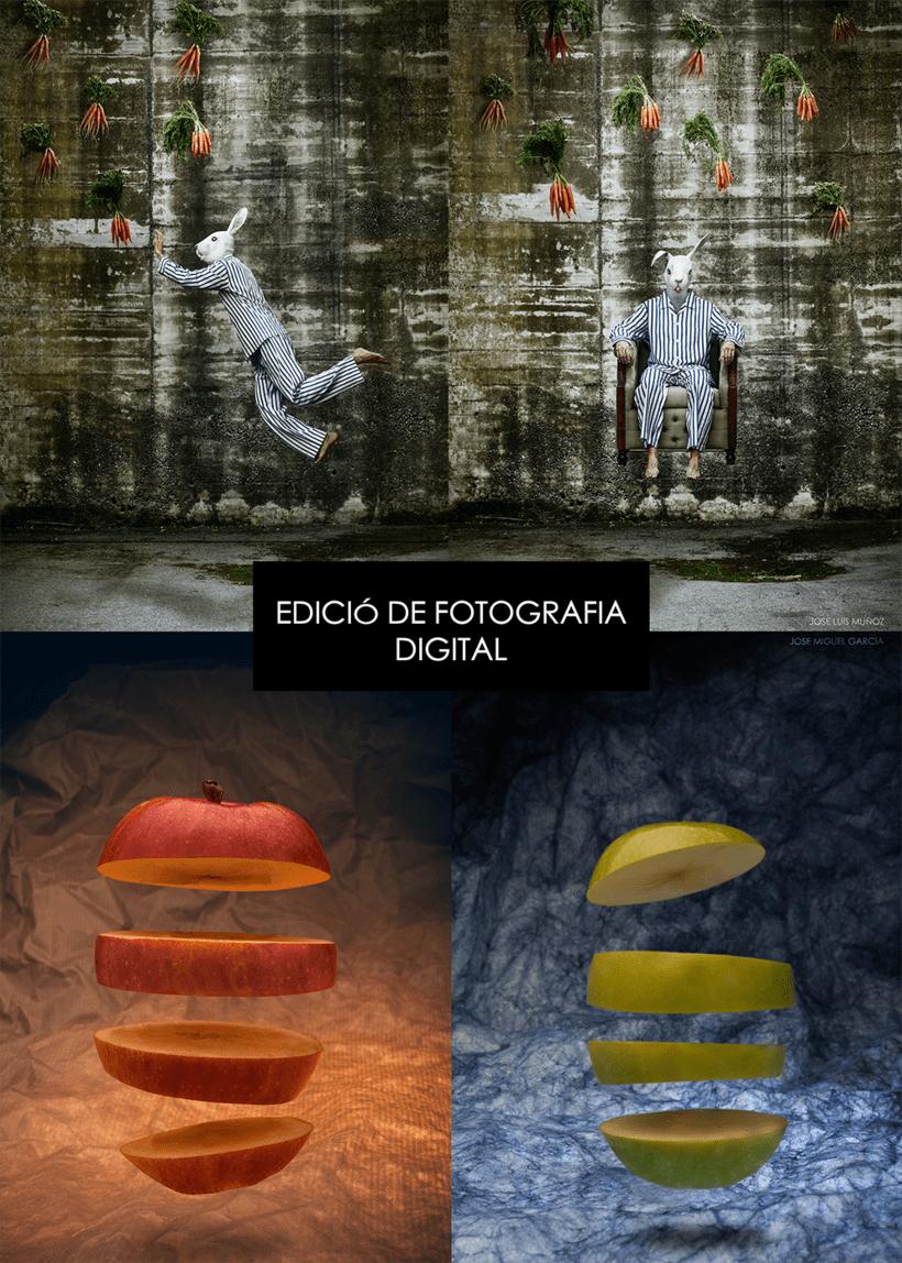 6 - EDICIÓN DE FOTOGRAFÍA DIGITAL CON PHOTOSHOP CC 0