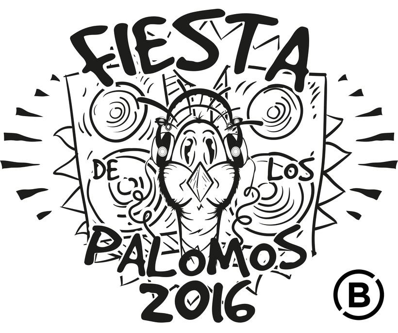 Fiesta de los Palomos 2016 3