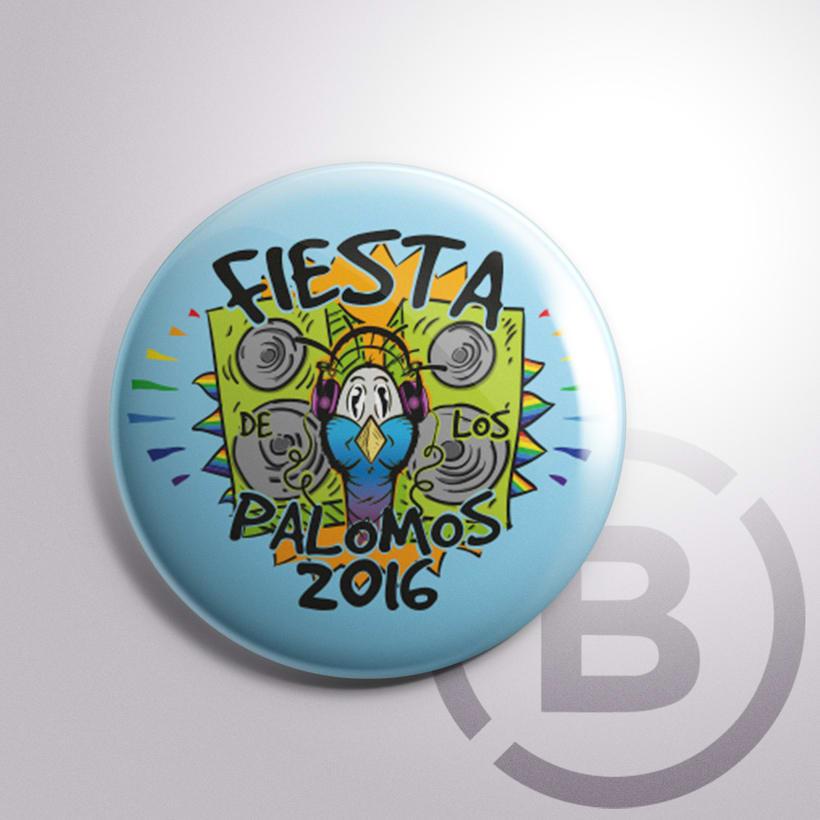 Fiesta de los Palomos 2016 4