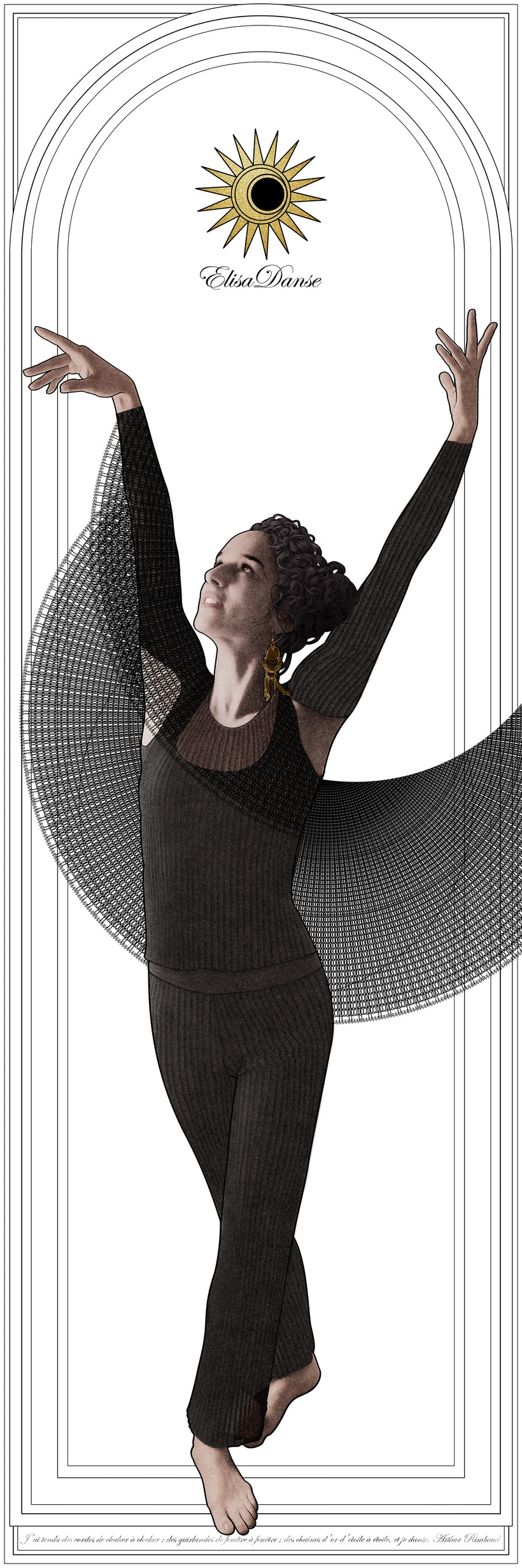 Elisa Danse 0