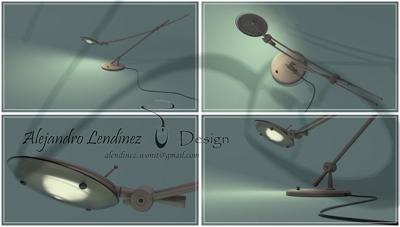 3D Design 2