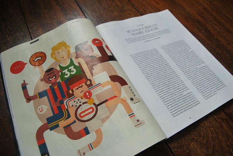 ICON Sport Mgz. El País 3