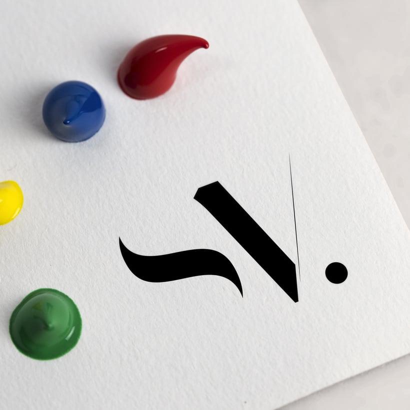 Logotipo personal 0