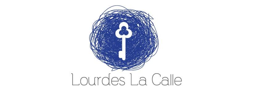 Branding- Lourdes La Calle 0
